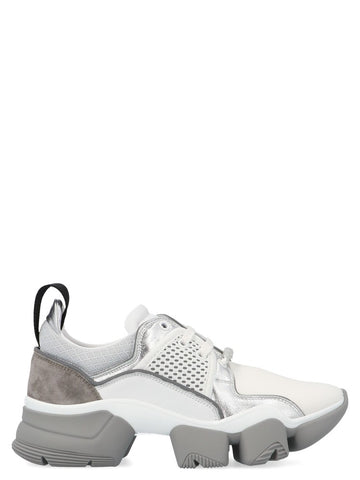 Givenchy Contrast Panel Chunky Sneakers