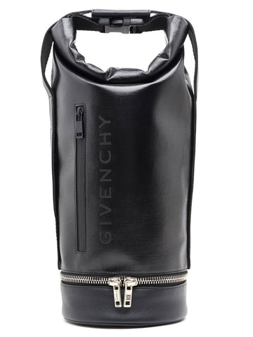 Givenchy Large Jaw Backpack