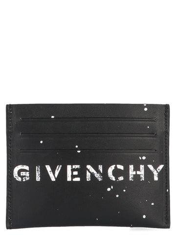Givenchy Stencil Cardholder