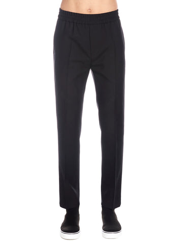 Givenchy Relaxed Fit Trousers