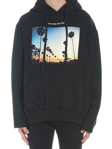 Ih Nom Uh Nit Sunset Hooded Sweatshirt