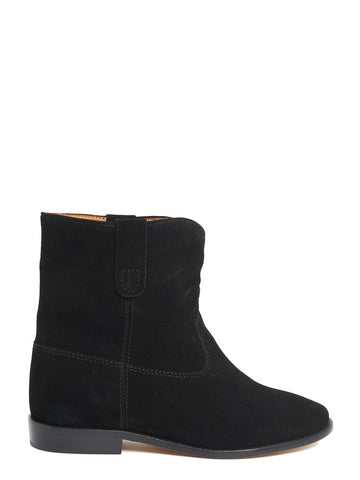 Isabel Marant Crisi Ankle Boots
