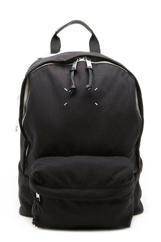 Maison Margiela Zipped Backpack