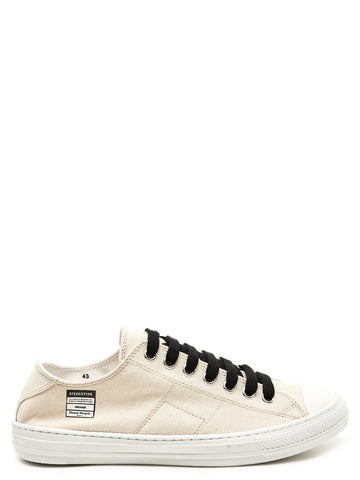 Maison Margiela Stereotype Lace-Up Sneakers