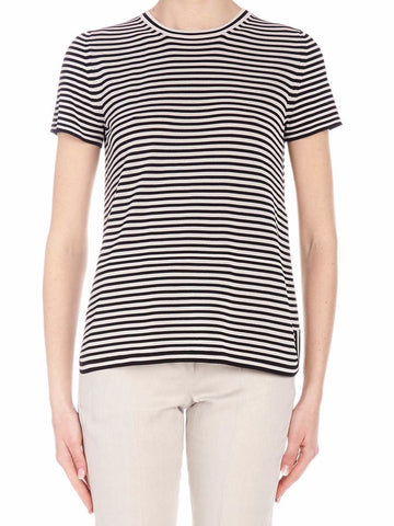 'S Max Mara Ettore Striped T-Shirt