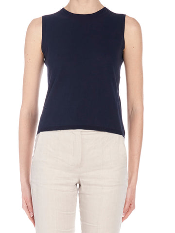 'S Max Mara Judy Sleeveless Top