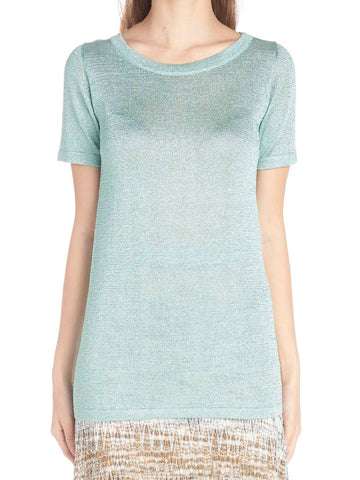 Missoni Metallic T-Shirt