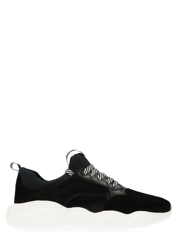 Moschino Chunky Low-Top Sneakers