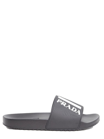 Prada New Bandage Slides