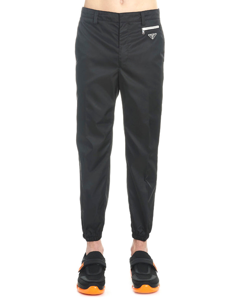 Prada Cropped Pants