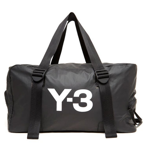 Y-3 Bungee Hold-All Duffle Bag