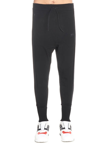 Y-3 Drawstring Trackpants