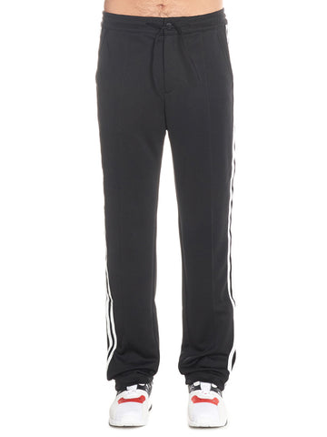 Y-3 Stripe Trim Track Pants