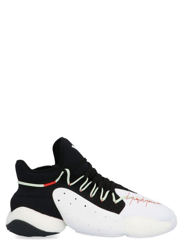 Y-3 BYW Basketball Sneakers