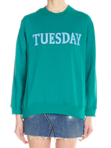 Alberta Ferretti Tuesday Sweater