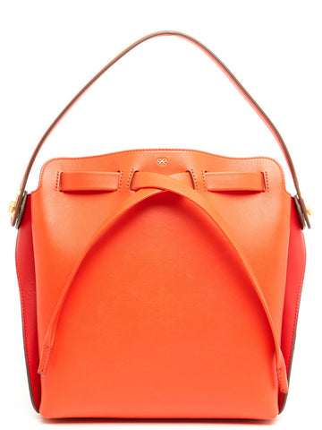 Anya Hindmarch Drawstring Bucket Bag