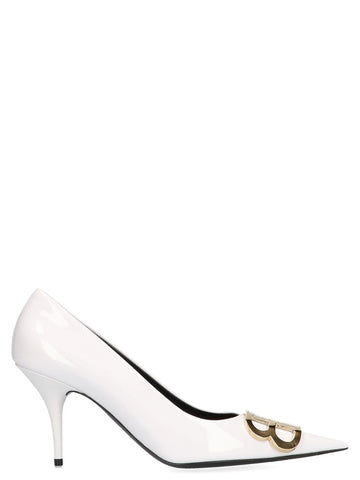 Balenciaga BB Pumps