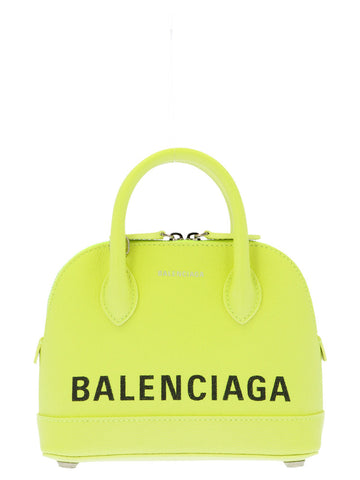 Balenciaga Ville XXS Top Handle Bag