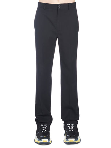 Balenciaga Tailored Slim Fit Pant