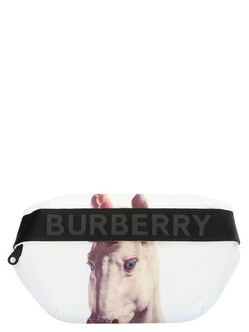 Burberry Unicorn Print Belt Bag