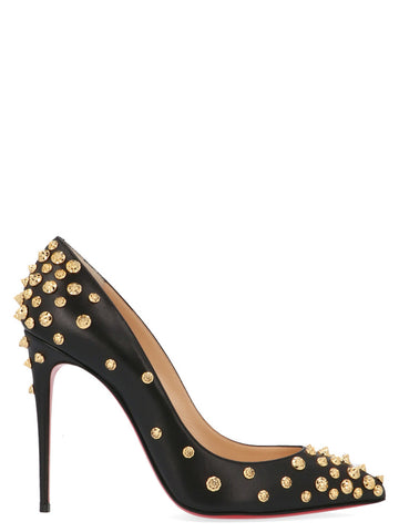Christian Louboutin Aimantaclou Pumps