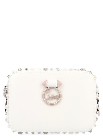 Christian Louboutin Roubylou Crossbody Bag