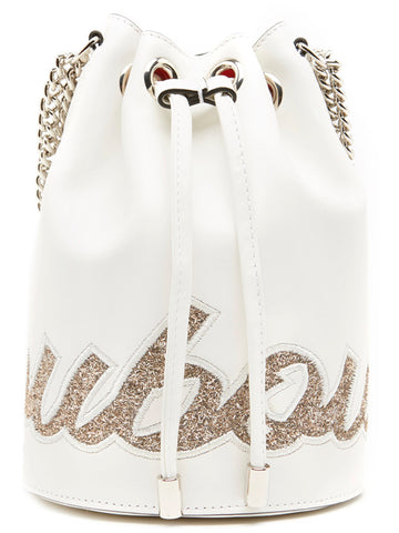 Christian Louboutin Marie Jane Bucket Bag