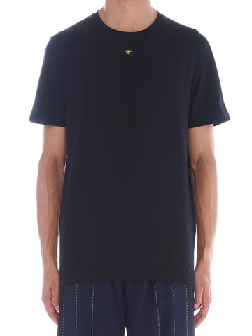 Dior Homme Bee Embroidered T-Shirt