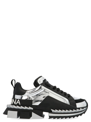 Dolce & Gabbana Chunky Sole Sneakers