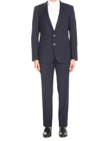 Dolce & Gabbana Martini Two Piece Suit