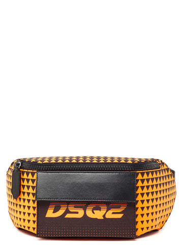 Dsquared2 Bionic Sport Belt Bag