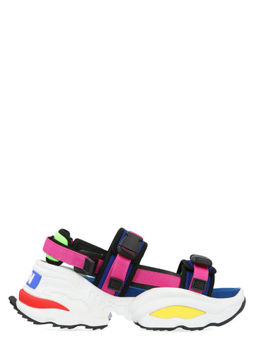 Dsquared2 Giant Chunky Sandals