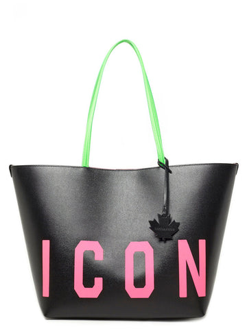Dsquared2 Icon Tote Bag
