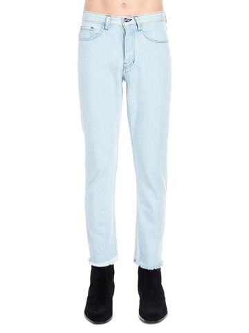Enfants Riches Déprimés Straight-Leg Jeans