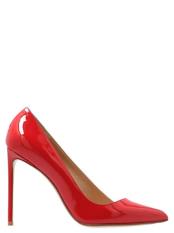 Francesco Russo Asymmetric Pointed Pumps