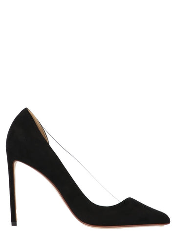 Francesco Russo Asymmetric Pumps