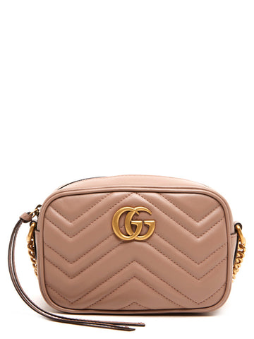 Gucci GG Marmont Camera Bag