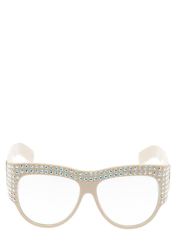Gucci Eyewear Hollywood Forever Sunglasses