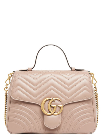 Gucci GG Marmont Medium Shoulder Bag