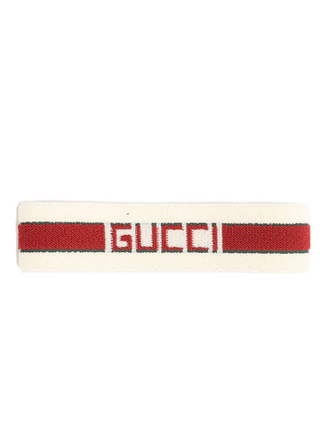 Gucci Head Sweatband