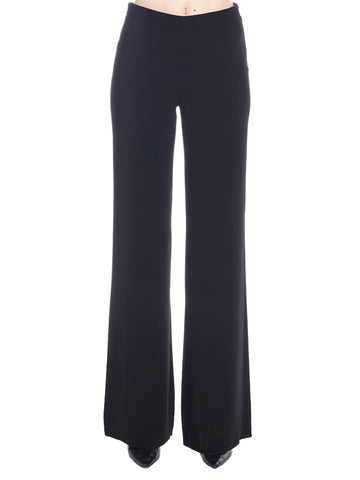 Max Mara Studio Paiardo Flared Pants