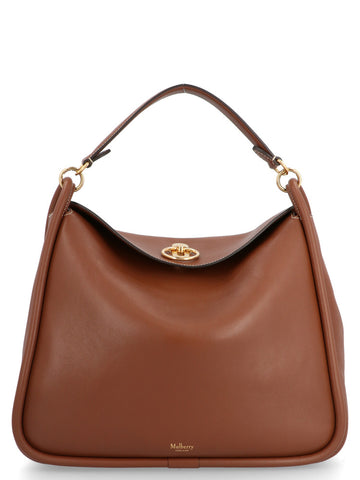 Mulberry Leighton Shoulder Bag