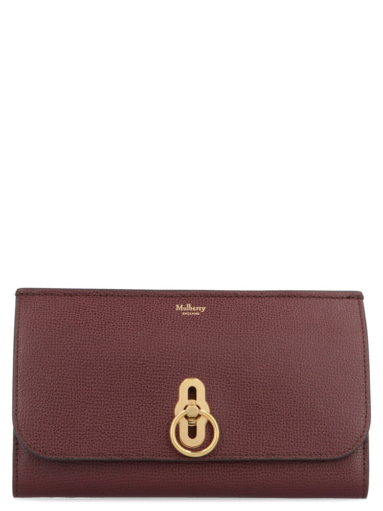 Mulberry Wallets MULBERRY AMBERLEY LONG WALLET