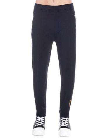 Neil Barrett Lightning Track Pants