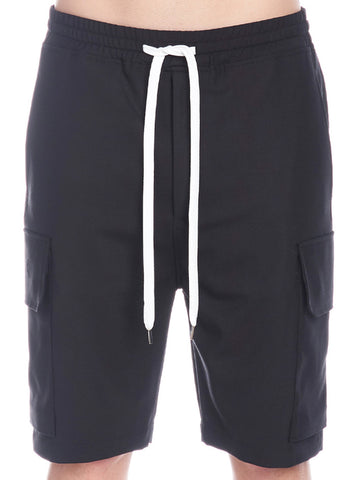 Neil Barrett Drawstring Shorts