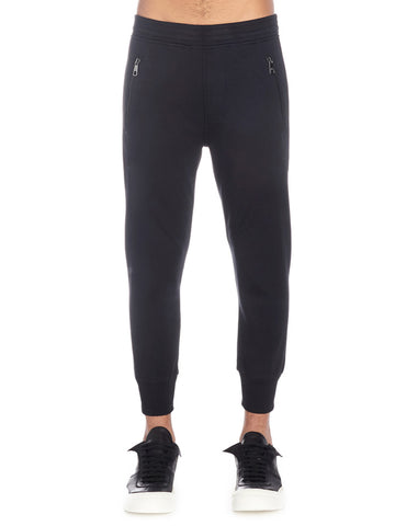 Neil Barrett Side Band Jogging Pants