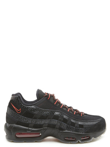 Nike Air Max 95 Lace-Up Sneakers