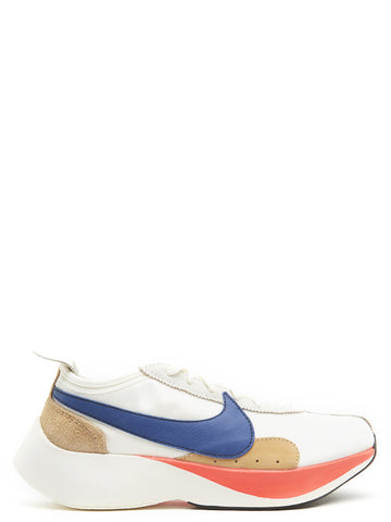6eba24501379 Nike Moon Racer Lace-Up Sneakers