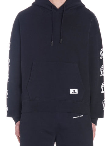 Off-White Hands Over Hoodie