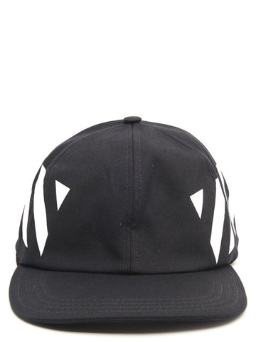 5fe6e237ecb Off-White Diag Stripe Baseball Cap